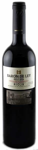 baron de ley reserva rioja 2011 eur 10 90 portugal. Black Bedroom Furniture Sets. Home Design Ideas